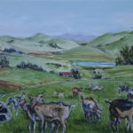 Toluma Goats