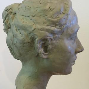 Female Head II