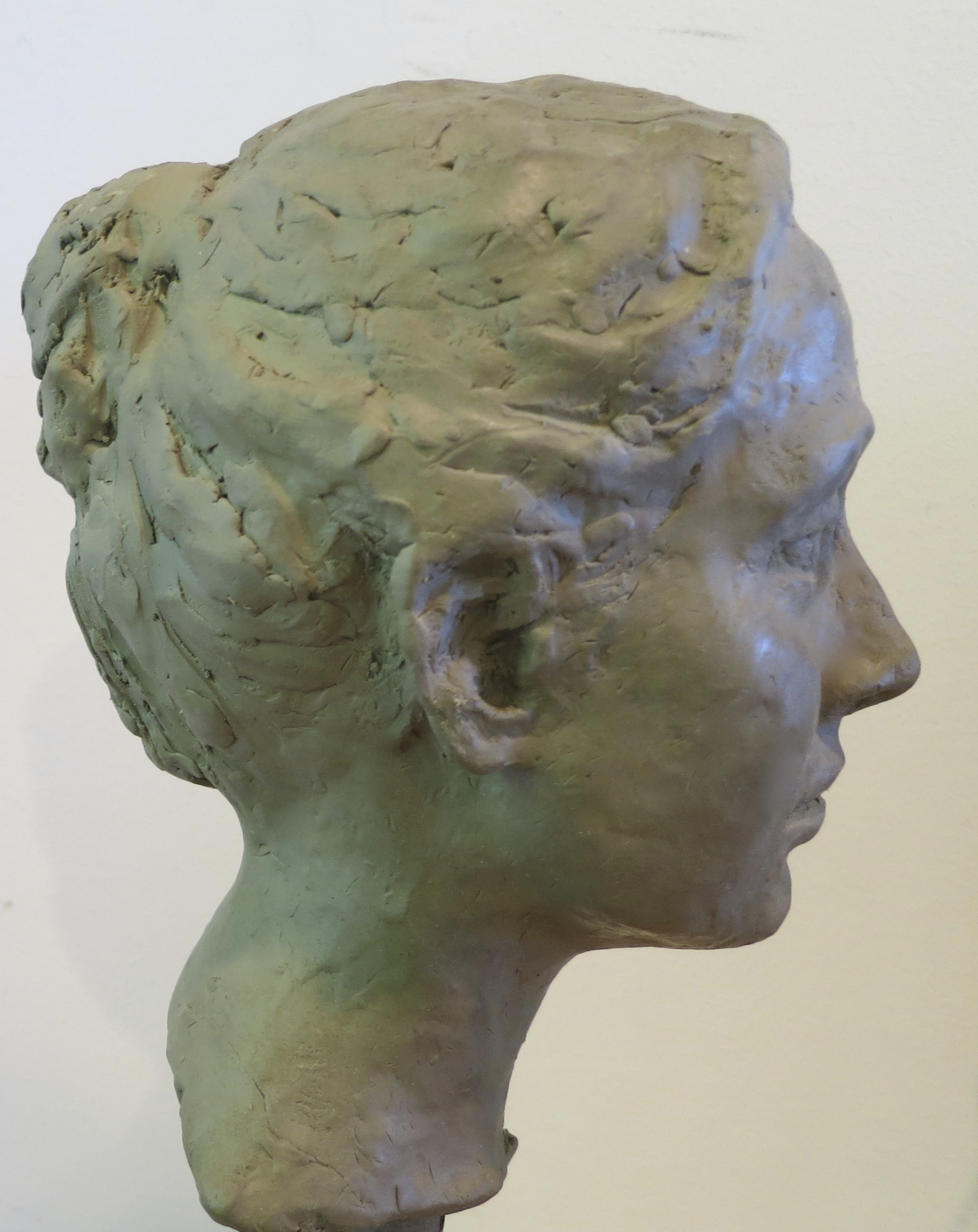 Female Head II