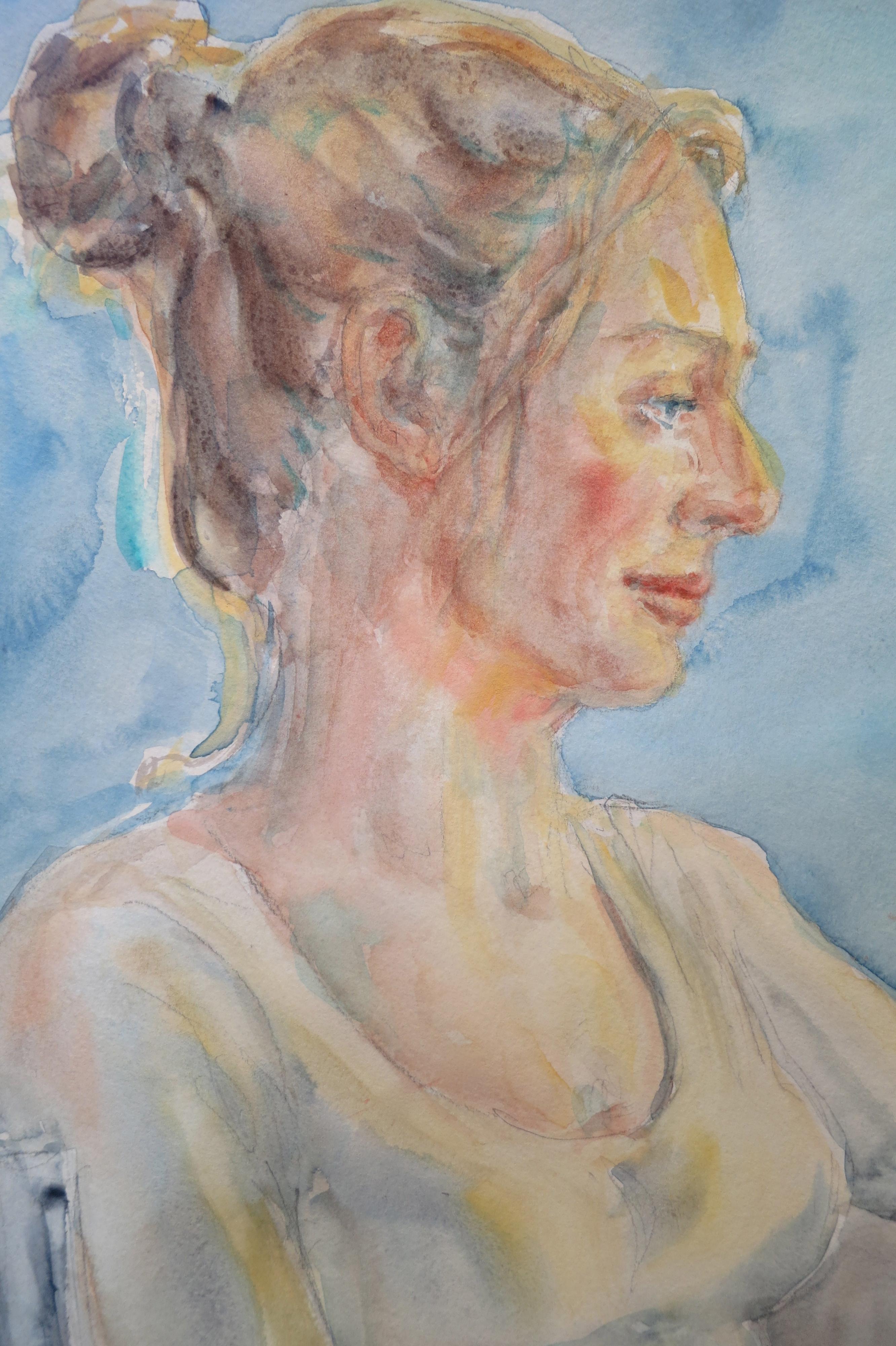 Amber (detail)