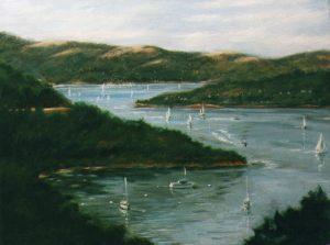Ayala Cove